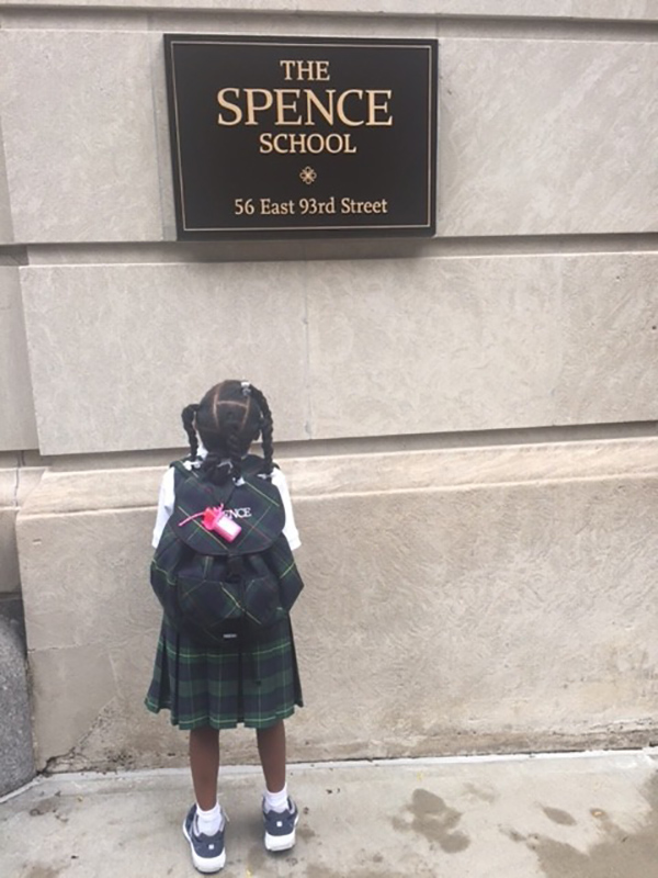 Helping kindergarten & 1st graders to attend independent & private schools in NYC